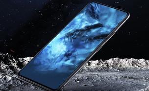 סמארטפון Vivo NEX S (הדמיה: באדיבות Vivo)
