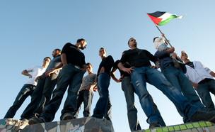 תושבי מזרח ירושלים (צילום: Ryan Rodrick, shutterstock)