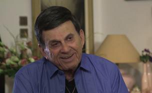 """אפי נצר בראיון ל""""אנשים"""" (צילום: מתוך אנשים, שידורי קשת)"""