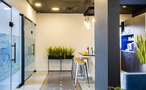 משרדים יפים, אייטם 2 - 7 (צילום: אופיר חייט)