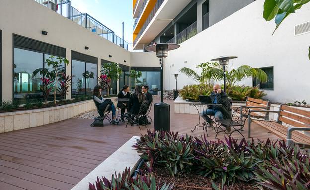משרדים יפים, אייטם 3 - 3 (צילום: עוזי פורת)