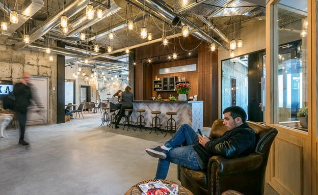 משרדים יפים, אייטם 3 - 4 (צילום: עוזי פורת)