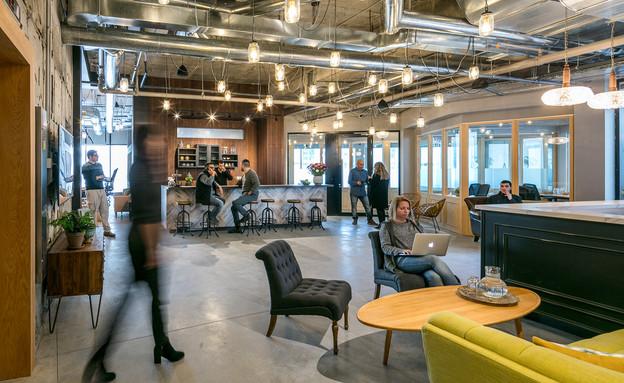 משרדים יפים, אייטם 3 - 6 (צילום: עוזי פורת)