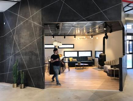 משרדים יפים, אייטם 1 - 1