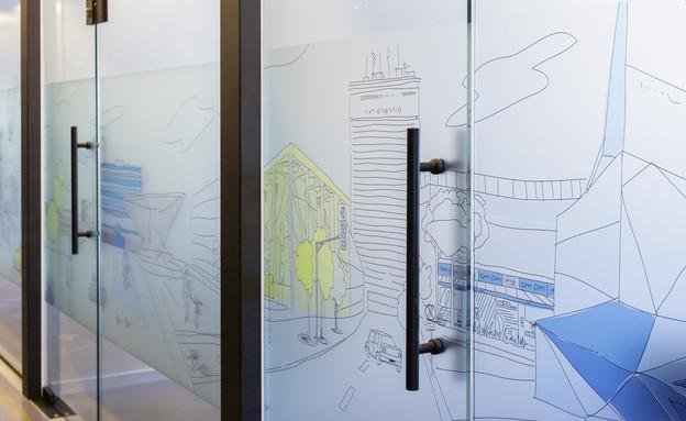 משרדים יפים, אייטם 2 - 2 (צילום: אופיר חייט)