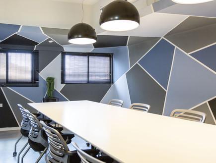 משרדים יפים, אייטם 2 - 5