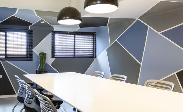 משרדים יפים, אייטם 2 - 5 (צילום: אופיר חייט)