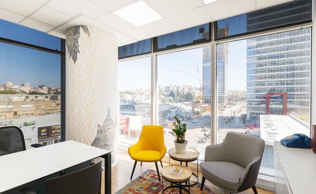 משרדים יפים, אייטם 7 - 1 (צילום: אייל תגר)