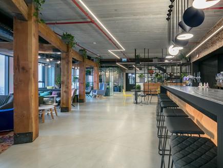 משרדים יפים, אייטם 7 - 2 (צילום: אביב אברג'ל)