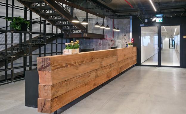 משרדים יפים, אייטם 7 - 4 (צילום: אביב אברג'ל)