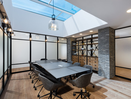 משרדים יפים, אייטם 8 - 5