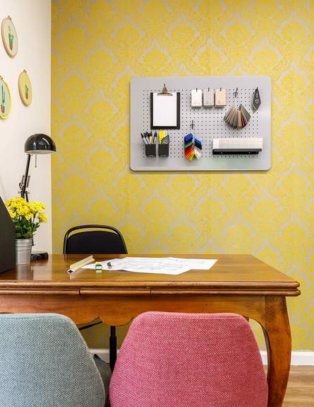 משרדים יפים, ג, אייטם 4 - 1 (צילום: אורית ארנון)