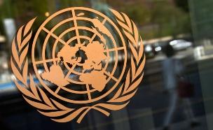 """גינוי לישראל באו""""ם (צילום: רויטרס, חדשות)"""