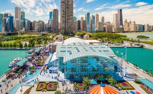 שיקגו (צילום: f11photo, shutterstock)