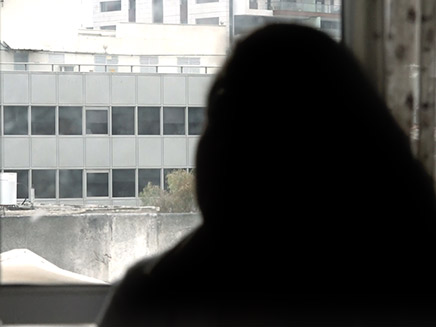 החשד: בת 12 נכנסה להיריון לאחר שנאנסה (צילום: החדשות)