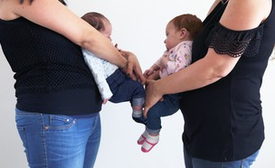 צילום לידות יונתן גלאם (צילום: יונתן גלאם)