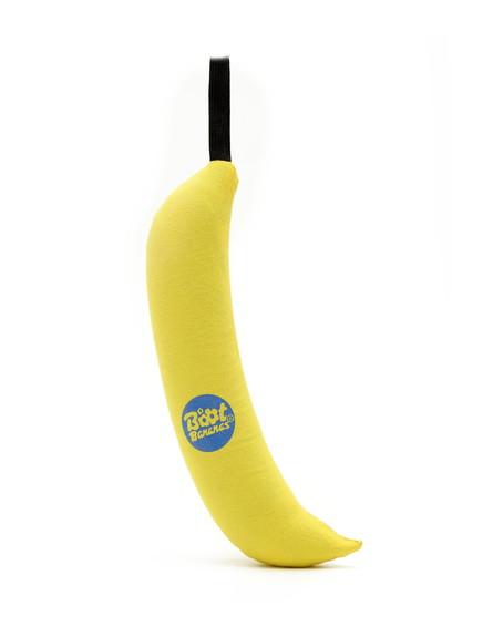 בננה לנטרול ריחות רעים בבית (צילום: עמירם בן ישי)
