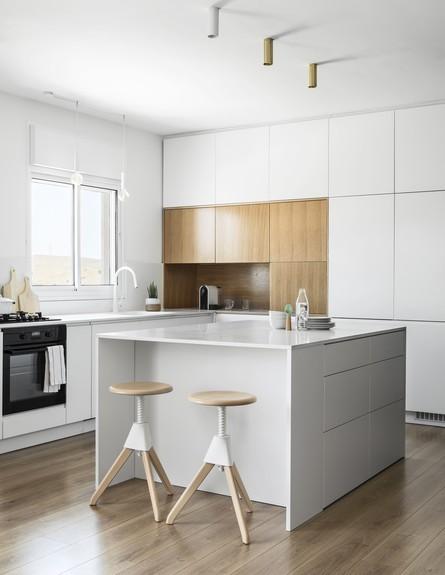 דירה בבאר שבע, ג, עיצוב כרמית גת, מטבח - 10