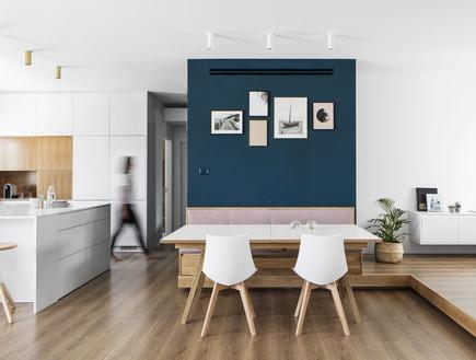 דירה בבאר שבע, עיצוב כרמית גת, מטבח - 5