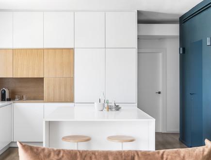 דירה בבאר שבע, עיצוב כרמית גת, מטבח - 11