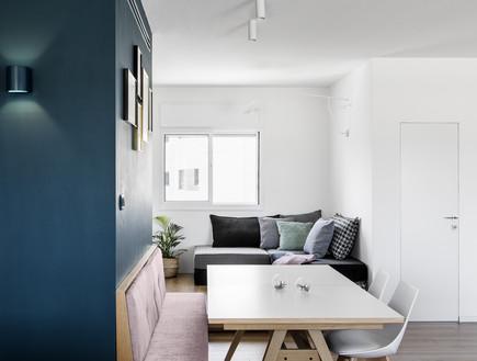 דירה בבאר שבע, עיצוב כרמית גת, מטבח - 12
