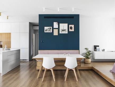 דירה בבאר שבע, עיצוב כרמית גת, מטבח - 13