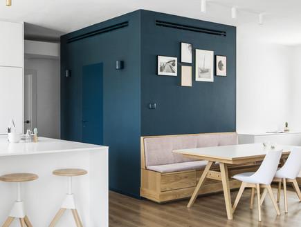 דירה בבאר שבע, עיצוב כרמית גת, מטבח - 15