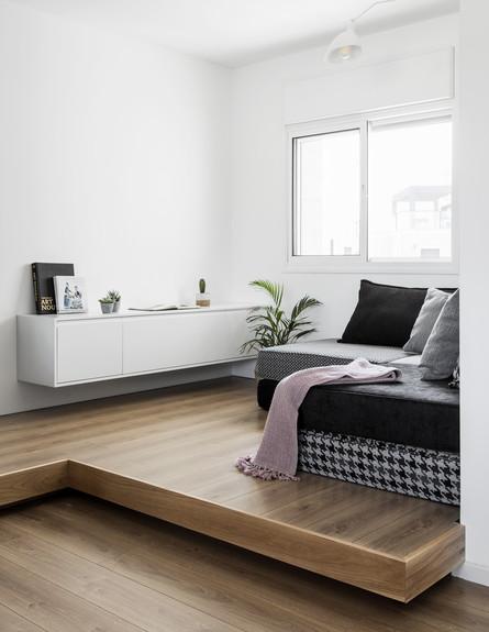 דירה בבאר שבע, עיצוב כרמית גת - 13