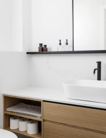 דירה בבאר שבע, ג, עיצוב כרמית גת, חדר רחצה - 24