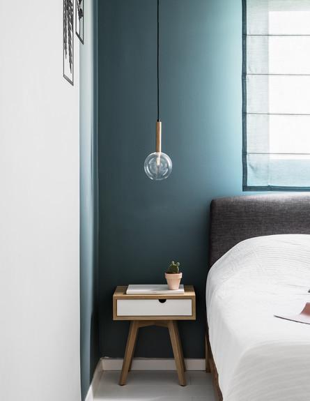 דירה בבאר שבע, ג, עיצוב כרמית גת, חדר שינה - 25