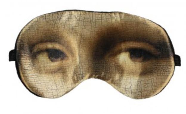 כיסוי עיניים (צילום: lachaiselongue.fr)