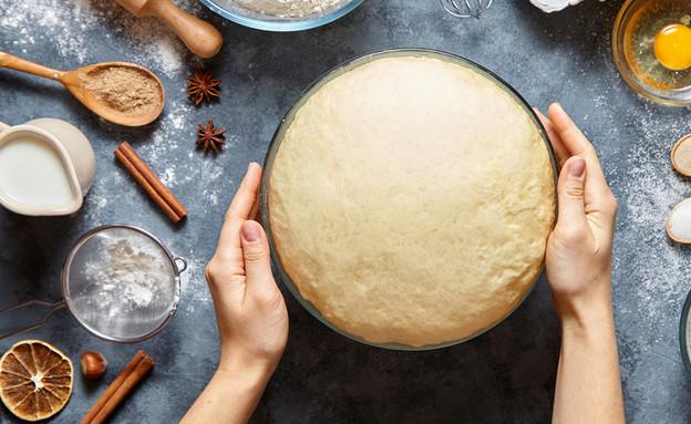 עוגה בחושה- טיפים לאפייה (צילום: GreenArt, shutterstock)