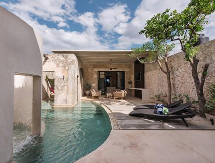 בית במקסיקו - 9