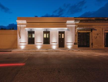 בית במקסיקו - 3