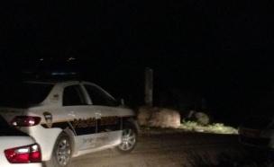כתב אישום נגד ארבעה תושבי כפר קאסם (צילום: חדשות 2)