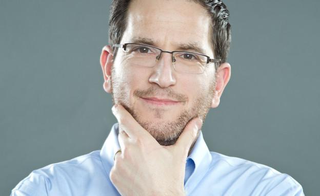 אמיר אורעד, מנכל סייסנס (צילום: יחצ, יחסי ציבור)