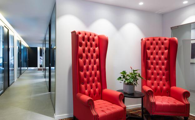 משרדים יפים, פתאל - 1 (צילום: איה בן עזרי)