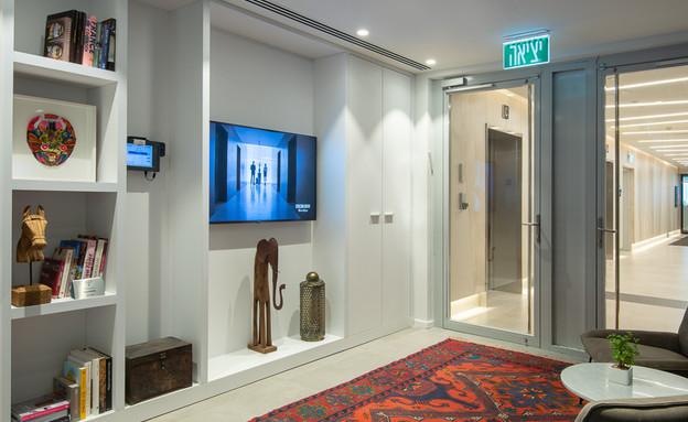 משרדים יפים, פתאל - 2 (צילום: איה בן עזרי)