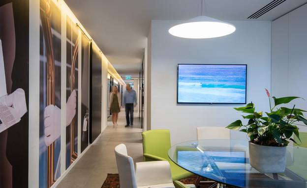 משרדים יפים, פתאל - 3 (צילום: איה בן עזרי)