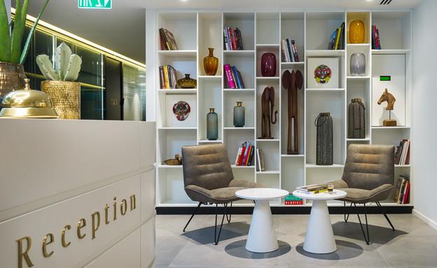 משרדים יפים, פתאל - 5 (צילום: איה בן עזרי)