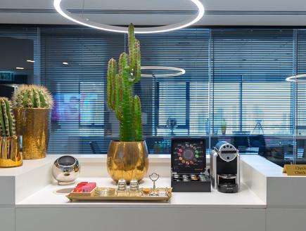 משרדים יפים, פתאל - 6 (צילום: איה בן עזרי)