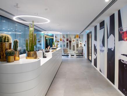 משרדים יפים, פתאל - 7 (צילום: איה בן עזרי)