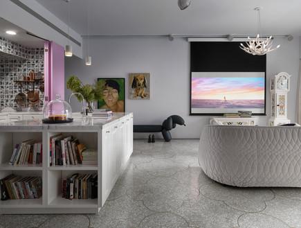 דירה בטאיוואן, צילום Kyleyu Photo Studio (3)