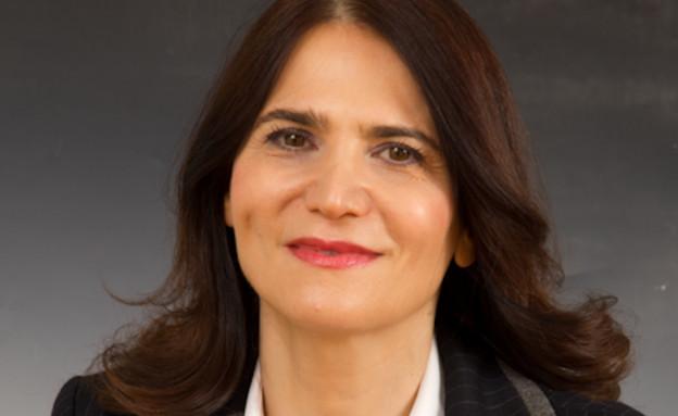 """ד""""ר רווית כהן מיתר מלהב פיתוח מנהלים (צילום: מיכה לובטון, יחסי ציבור)"""