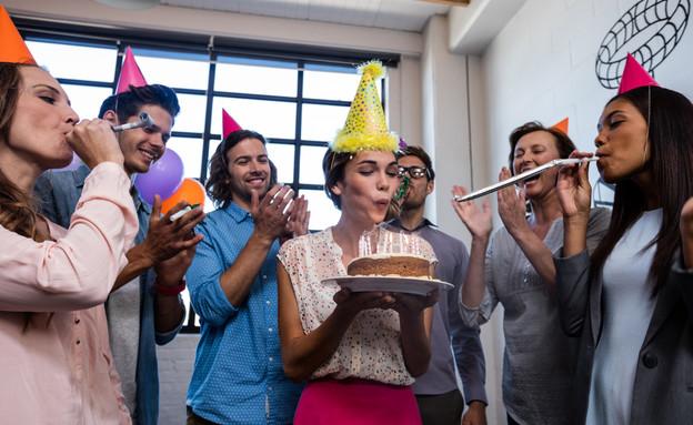 שבוע חופש במתנה ביום ההולדת (אילוסטרציה: kateafter | Shutterstock.com )