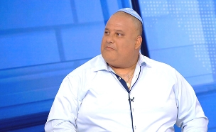 אלון חסן, ארכיון (צילום: החדשות)