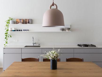 דירה בנורדאו, עיצוב מיכל גלברט דורון, מטבח - 4