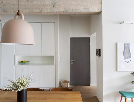 דירה בנורדאו, עיצוב מיכל גלברט דורון, מטבח - 9