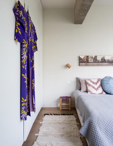 דירה בנורדאו, ג, עיצוב מיכל גלברט דורון, חדר שינה - 24