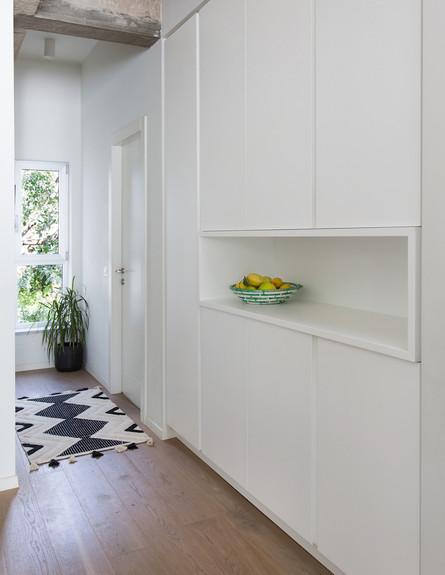 דירה בנורדאו, ג, עיצוב מיכל גלברט דורון, כניסה - 13